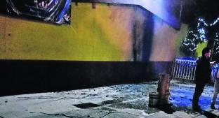 Explosivo Día de la Candelaria deja ocho heridos, en GAM. Noticias en tiempo real