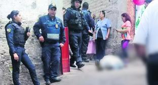 Sicarios matan a hombre por ser testigo de un homicidio, en la Gustavo A. Madero. Noticias en tiempo real