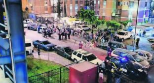 Tres cárteles se pelean las calles de la Gustavo A. Madero. Noticias en tiempo real