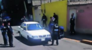 Rafaguean a 'El Toro' en la Gustavo A. Madero; era narcomenudista. Noticias en tiempo real