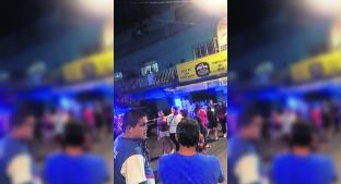 Sujeto armado aniquila a dos jóvenes en una tienda de abarrotes, en la GAM. Noticias en tiempo real