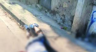 Ultiman a disparos a exmilitar en calles de Cuautla. Noticias en tiempo real