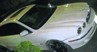 Hallan cadáver torturado dentro de automóvil de lujo, en Edoméx. Noticias en tiempo real
