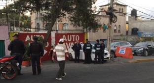 Asesinan a hombre en autolavado en la Gustavo A. Madero. Noticias en tiempo real