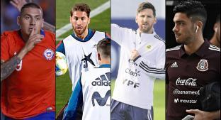 Los partidos más destacados de la fecha FIFA. Noticias en tiempo real