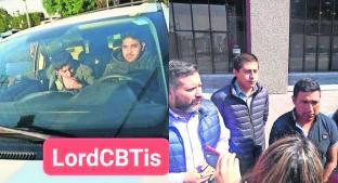 Acusan de tráfico de influencias y corrupción a conductor que atropelló a joven de CBTIS. Noticias en tiempo real