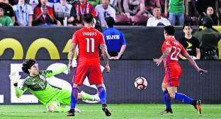 Los sobrevivientes del 7-0 contra Chile. Noticias en tiempo real