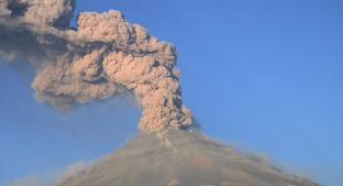 ¿Qué zonas tendrían que desalojar en caso de que se activara otra fase del Popocatépetl?. Noticias en tiempo real