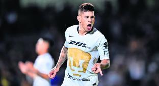 Juan Iturbe quiere sacar la garra ante las Chivas en el próximo partido. Noticias en tiempo real