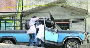 Sujeto armado ejecuta a hombre dentro de camioneta, en CDMX. Noticias en tiempo real