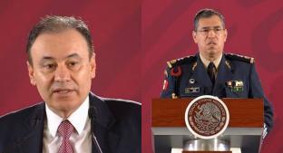 La Guardia Nacional ya tiene comandante, conoce quién es el militar en activo Luis Rodríguez Bucio. Noticias en tiempo real