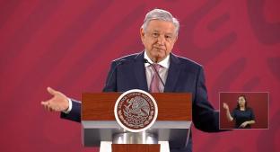 """No más frijol con gorgojo en elecciones, anuncia AMLO; desea un """"Robin Hood"""". Noticias en tiempo real"""