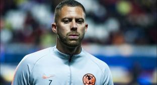 'Piojo' Herrera acepta que Jéremy Ménez se enoja por no jugar. Noticias en tiempo real