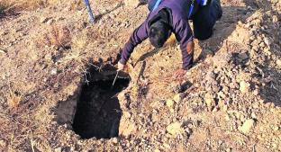 Muere velador tras caer en fosa séptica de Morelos. Noticias en tiempo real
