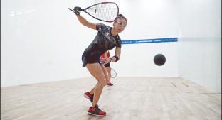 Invencible Paola Longoria; octavo título en campeonato Panamericano. Noticias en tiempo real