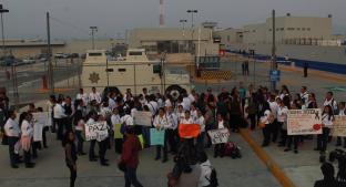 Empleados de cárcel en Morelos mandan esta carta a AMLO tras misteriosos asesinatos. Noticias en tiempo real