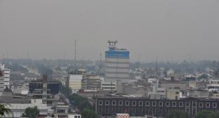 Se mantendrá la suspensión de clases hasta el viernes por la contaminación, en Toluca. Noticias en tiempo real