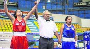 La selección de boxeo amateur de Morelos aseguró su primera medalla. Noticias en tiempo real