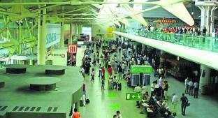 Nombran al Aeropuerto de Lisboa como el mejor y el peor del mundo. Noticias en tiempo real