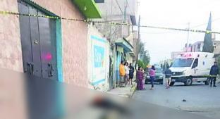 Ladrones madrugan a peatón en calles de Chalco. Noticias en tiempo real