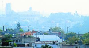 Autoridades suspenden contingencia en Morelos; contaminación debajo de límites. Noticias en tiempo real
