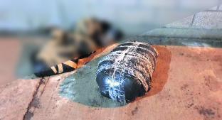 Hallan bolsas con cadáver cercenado de mujer en Tultitlán, Edoméx. Noticias en tiempo real