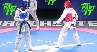 México se lleva la cuarta presea en el mundial de Taekwondo. Noticias en tiempo real