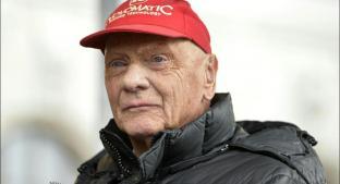 Muere Niki Lauda, leyenda de Fórmula Uno. Noticias en tiempo real