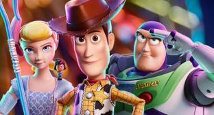 Llega el trailer final de Toystory 4. Noticias en tiempo real