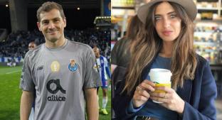 Operan de un cáncer de ovario a Sara Carbonero, esposa de Iker Casillas . Noticias en tiempo real