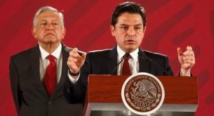 Nombran a Zoé Robledo como nuevo titular del Instituto Mexicano del Seguro Social. Noticias en tiempo real