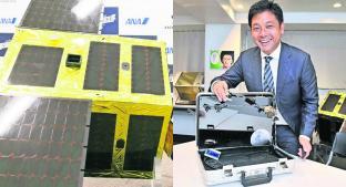 Crean la primera compañía recolectora de basura cósmica, en Singapur . Noticias en tiempo real