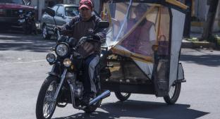 Buscan regular mototaxis para llevar pasaje al Cablebús, en la Gustavo A. Madero. Noticias en tiempo real