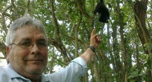 El ambientalista José Luis Álvarez fue asesinado en los límites entre Tabasco y Chiapas. Noticias en tiempo real