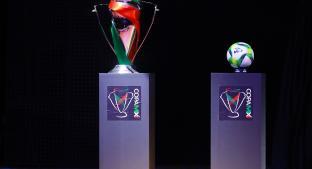 Así quedaron los grupos en la Copa MX. Noticias en tiempo real