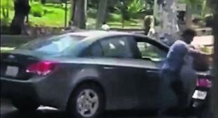 Motonetos roban 150 mil pesos a cuentahabientes, en Acapulco. Noticias en tiempo real