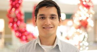 Secuestran y estrangulan al estudiante recién graduado Leonardo Avendaño, en Tlalpan. Noticias en tiempo real