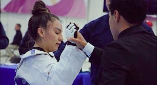 Fallece la atleta mexicana Melanie Martínez a los 17 años. Noticias en tiempo real