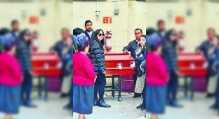 Piden que se solucione caso de Leonardo Avendaño, estudiante asesinado en Tlalpan. Noticias en tiempo real