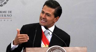 Enrique Peña Nieto rechaza investigación en Estados Unidos por presunto soborno. Noticias en tiempo real