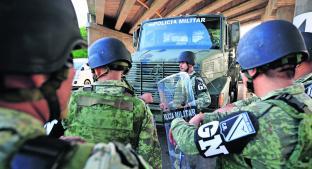 Crean sello antimigrantes en 23 municipios de la frontera sur del país. Noticias en tiempo real
