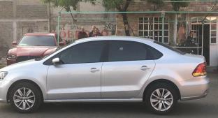 Ejecutan a conductor a bordo de su automóvil en calles de Ecatepec . Noticias en tiempo real