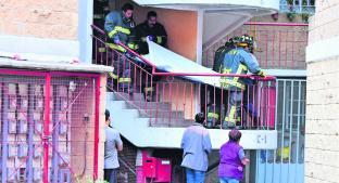 Estudiante de la UAM-Azcapotzalco muere quemado en su departamento, en CDMX. Noticias en tiempo real
