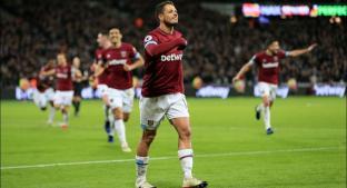 """""""Chicharito"""" Hernández pide salir del West Ham. Noticias en tiempo real"""