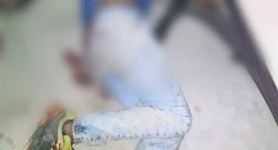 Asesina a balazos a su compañero de parranda tras discusión, en Temixco. Noticias en tiempo real