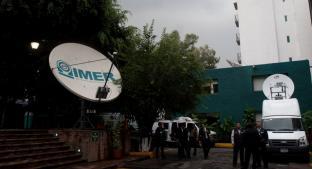 #IMER_SOS: Recorte presupuestal deja sin empleo a más de 200 empleados de la radio pública. Noticias en tiempo real