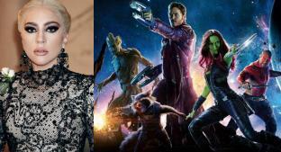 """Lady Gaga podría formar parte del elenco de """"Guardianes de la Galaxia Vol. 3"""". Noticias en tiempo real"""