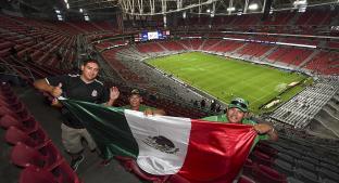México vs Haití, ¡En vivo!. Noticias en tiempo real