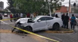 Copiloto de Maleck en accidente, también era futbolista. Noticias en tiempo real