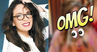 Yolanda Andrade revela que se casó con una actriz muy famosa, cibernautas dan nombres. Noticias en tiempo real